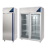 Gastro Kühl- & Tiefkühlschränke