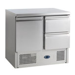 Kühltische Mini