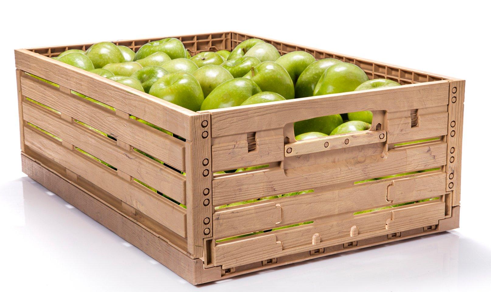 Obst- & Gemüsekisten