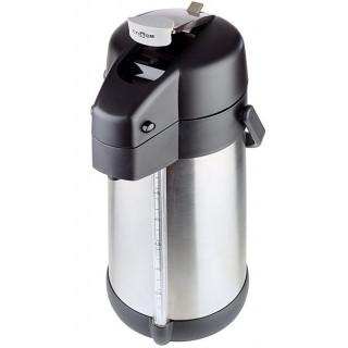 Pump-Isolierkanne Premium