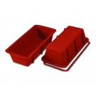 Silikonbackform Königskuchen 300