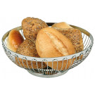 Brot- und Obstkorb 30200