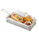Snackhalter Frittierkorb 40610