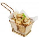Snackhalter Frittierkorb 40622