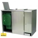 Abfallkühler AFK 120-2 Z