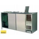 Abfallkühler AFK 120-3