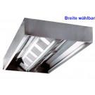 Deckenhaube (Kastenform) - WHK 2200