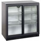 Barkühlschrank BA20 S - Schiebetüren