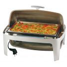 Elektro-Rolltop-Chafing-Dish 12360