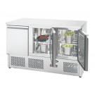 Kühltisch KT 13 3T