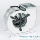 Fischbach Radialventilator CEK670 EC