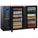 Barkühltisch TAV/2G Black