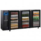 Barkühltisch TAV/3G Black