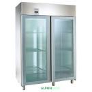 Kühlschrank Alpeninox KU1402-G-Z Comfort