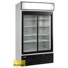 Kühlschrank KU 1950 G-SD