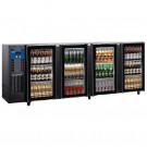 Barkühltisch TAV/4G Black