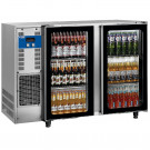 Barkühltisch TAV/2G Inox