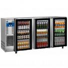 Barkühltisch TAV/3G Inox